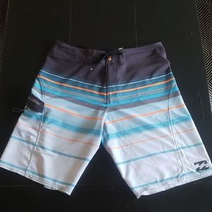 Billabong Platinum X Boardshorts
